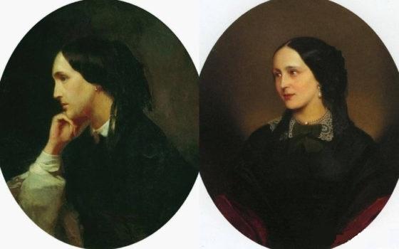 Роковая женщина в жизни Пушкина