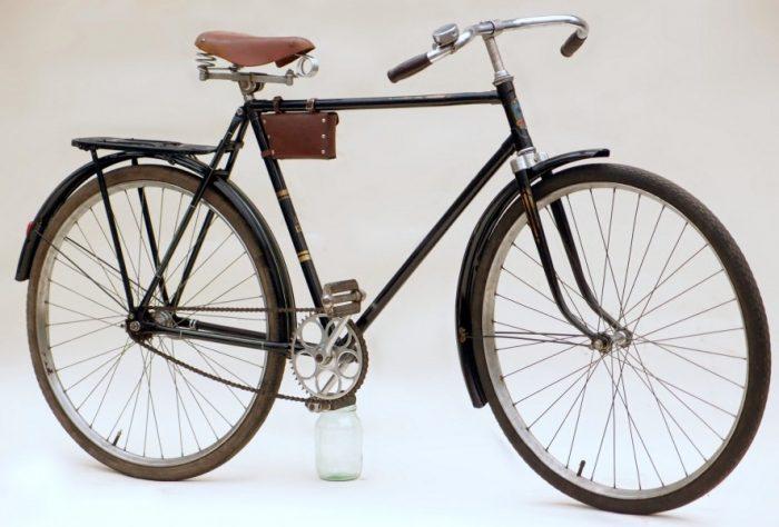 Топ 10 велозаводов СССР