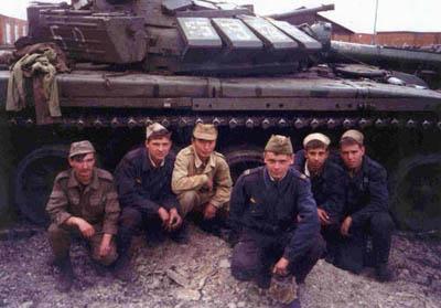 Игорь Ахпашев решил ни за что не сдаваться в плен боевикам...