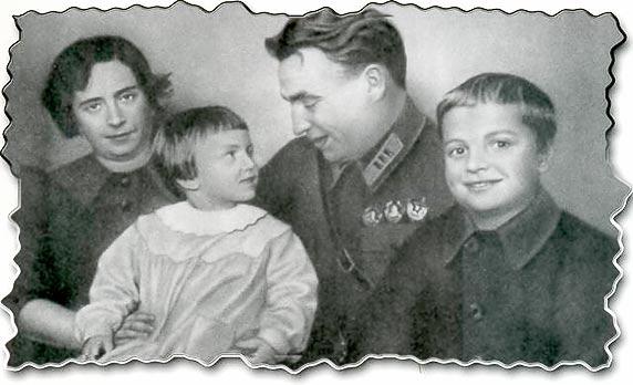 Выдающиеся достижения Валерия Чкалова