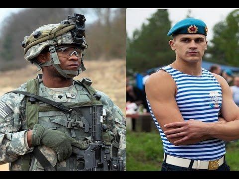 """Марш-бросок """"коммандос"""", г. Асбест. Сильные и слабые стороны американского спецназа."""