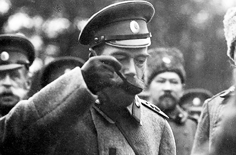 Заблуждения о Николае Александровиче Романове