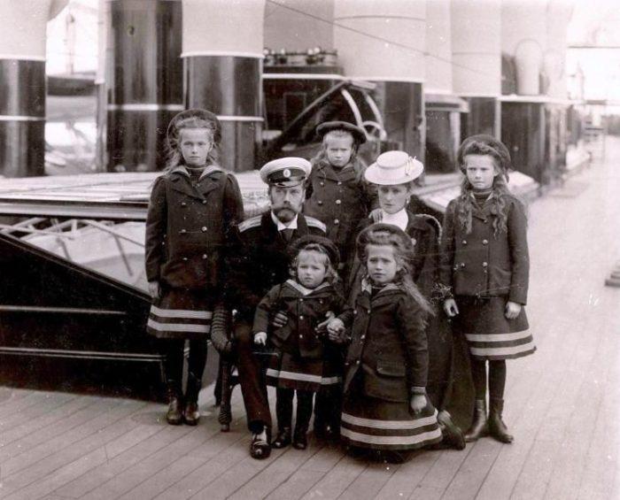 Яхта «Штандарт»