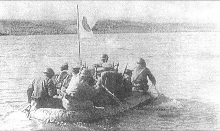 Исторические битвы на Халхин- Голе
