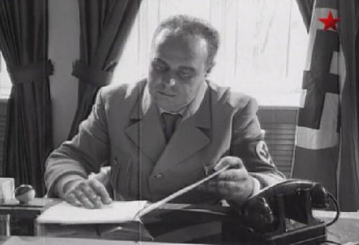 Мартин Борман - советский агент?