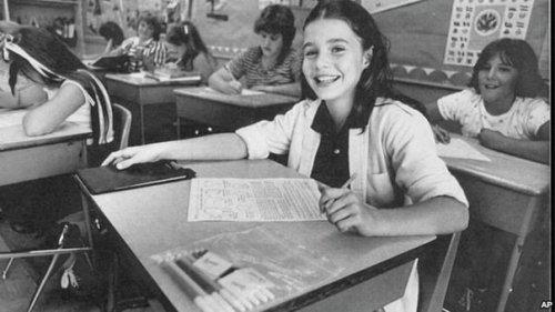 Американская школьница, предотвратившая войну между СССР и США