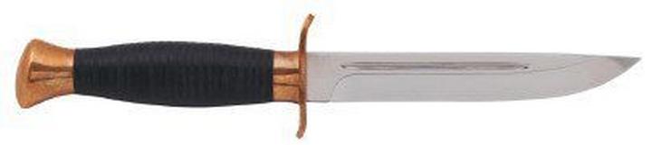 Боевые русские ножи