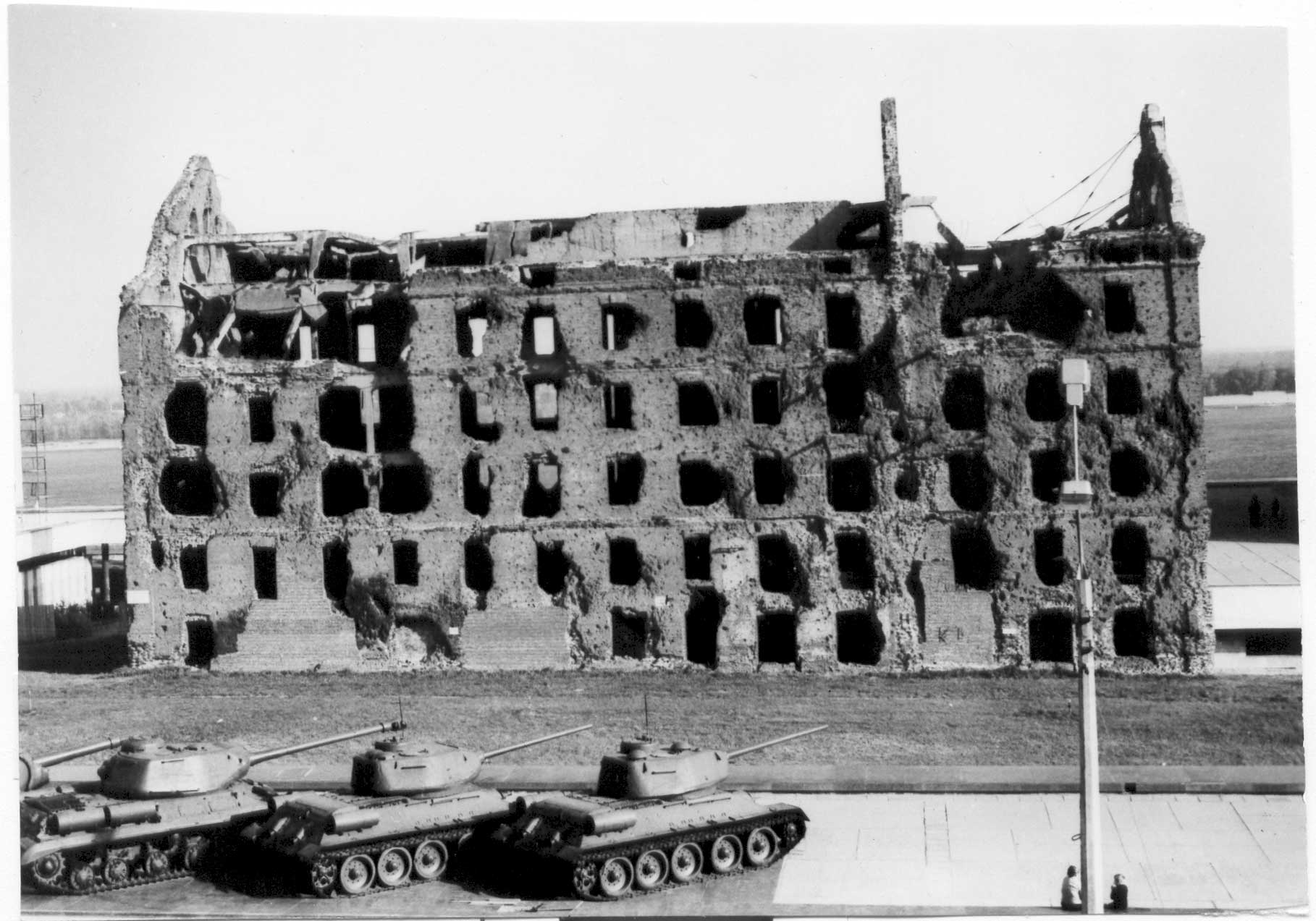 Подвиги советских солдат в документах Третьего рейха
