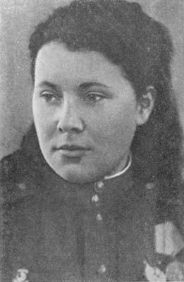 Дочь Ленинграда