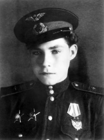 Аркадий, сын Героя
