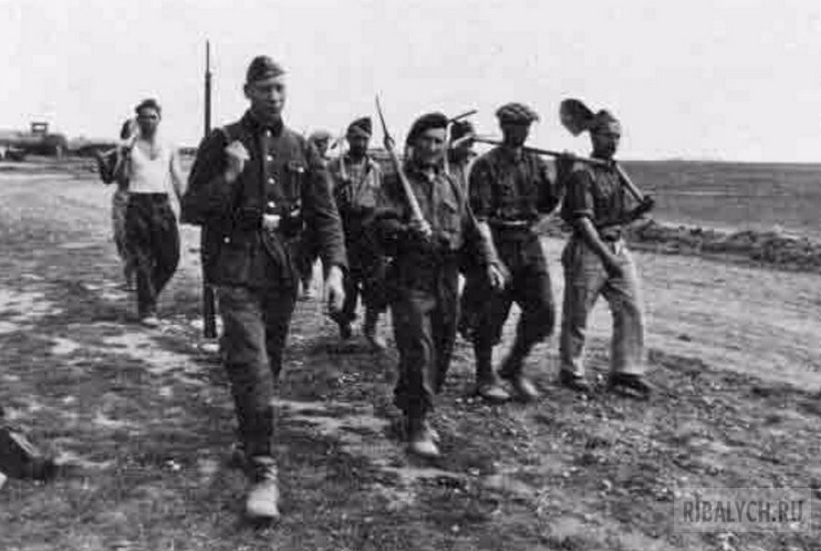 Как англичане предали страну: история забытого позора