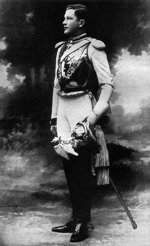 Советский граф Игнатьев