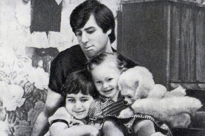 валерий харламов фото семьи искового