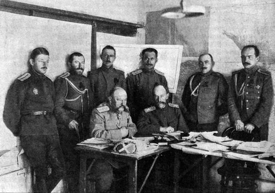 Взятие Трапезунда: славная победа русского оружия