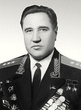 Этапы большого пути дважды Героя Советского Союза Колдунова Александра Ивановича