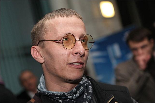 Иван Охлобыстин: Ответ господину Акунину