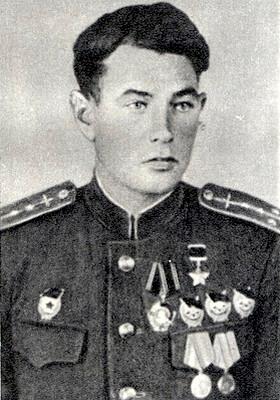 Михаил Твеленев - человек из легенды