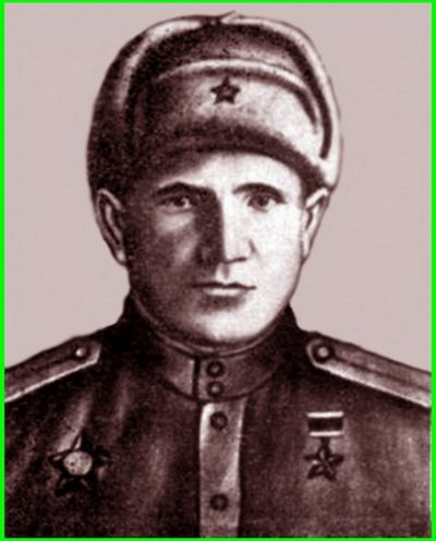Три подвига батыра Галиева