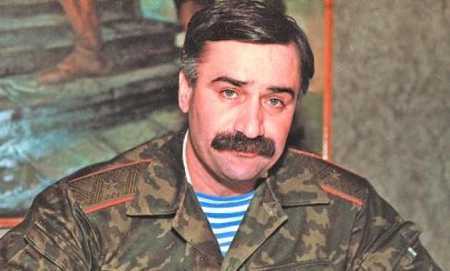 О хорошем человеке – отце Руслана Аушева