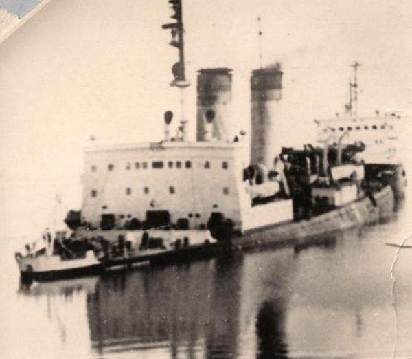 Ледокол Красин: к столетнему юбилею грозы северных вод