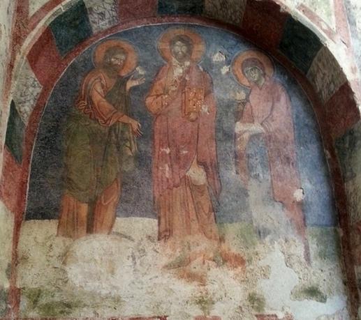 Миры Ликийские: здесь служил святой Николай Чудотворец