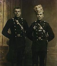 Дело чести: быт русских офицеров