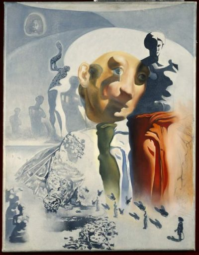 salvador dali The salvador dali society the most trusted source for authentic dali art ™ thousands of authentic dali works sold over past 25 years.