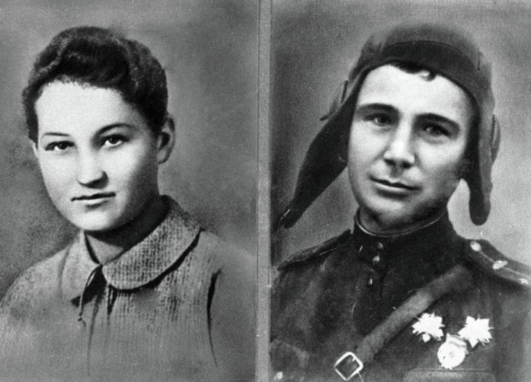 Шура Космодемьянский: отомстил за сестру