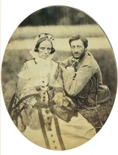 Любовь и долг княгини Волконской