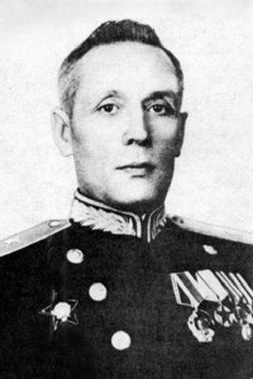 Тайны генерала Самохина