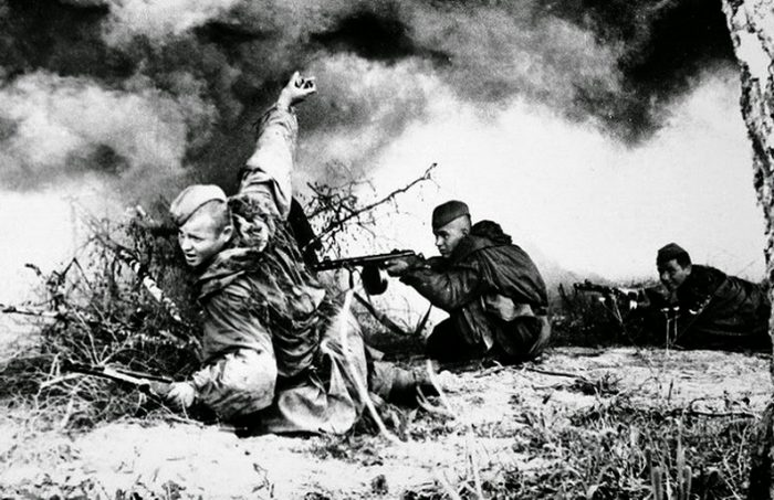 От плена до Героя Советского Союза: судьба боцмана Дубинды