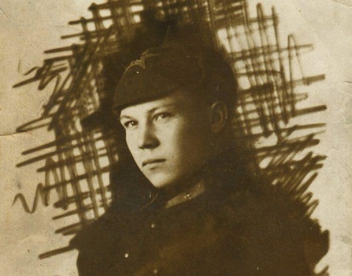Михаил Ююкин. Хино акума