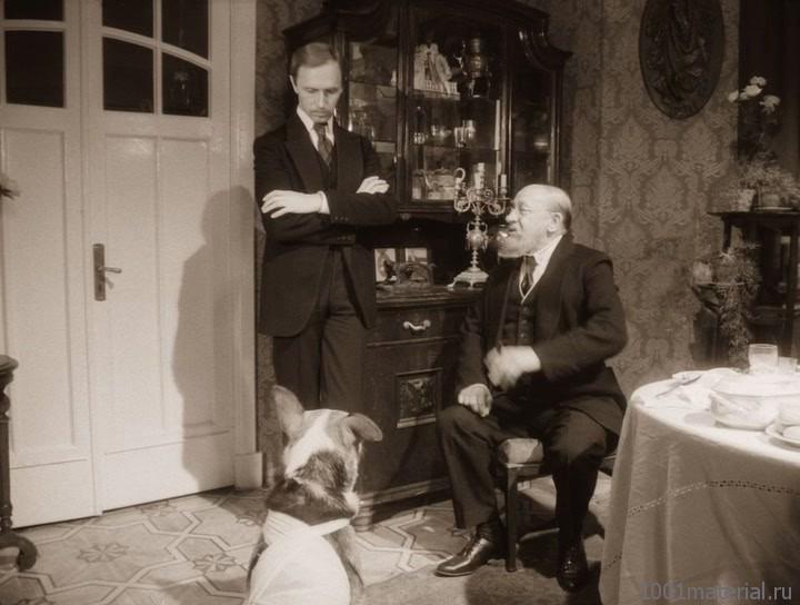 История создания фильма «Собачье сердце»