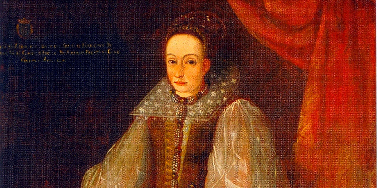 a biography of countess elizabeth bathory of hungary