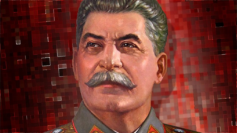 a biography of the life and political career of joseph stalin