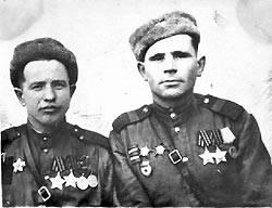 Ратник Великой Отечественной