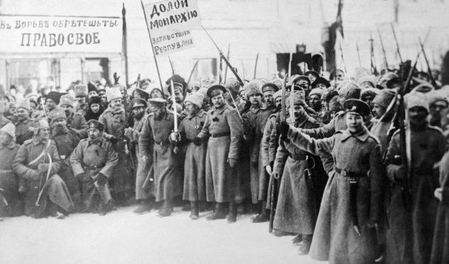 Графиня Соллогуб: побег из революционной России