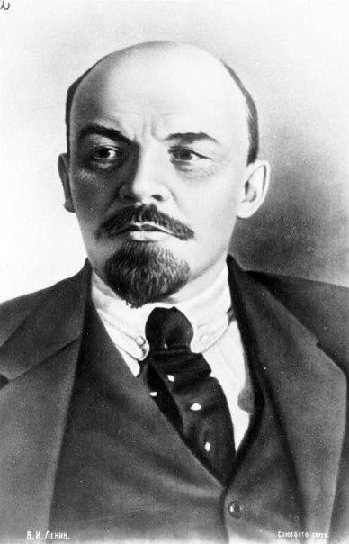 Малоизвестные факты из жизни Ленина