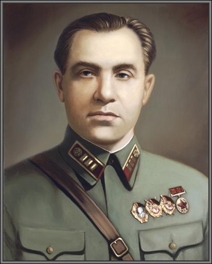 Отец советского спецназа