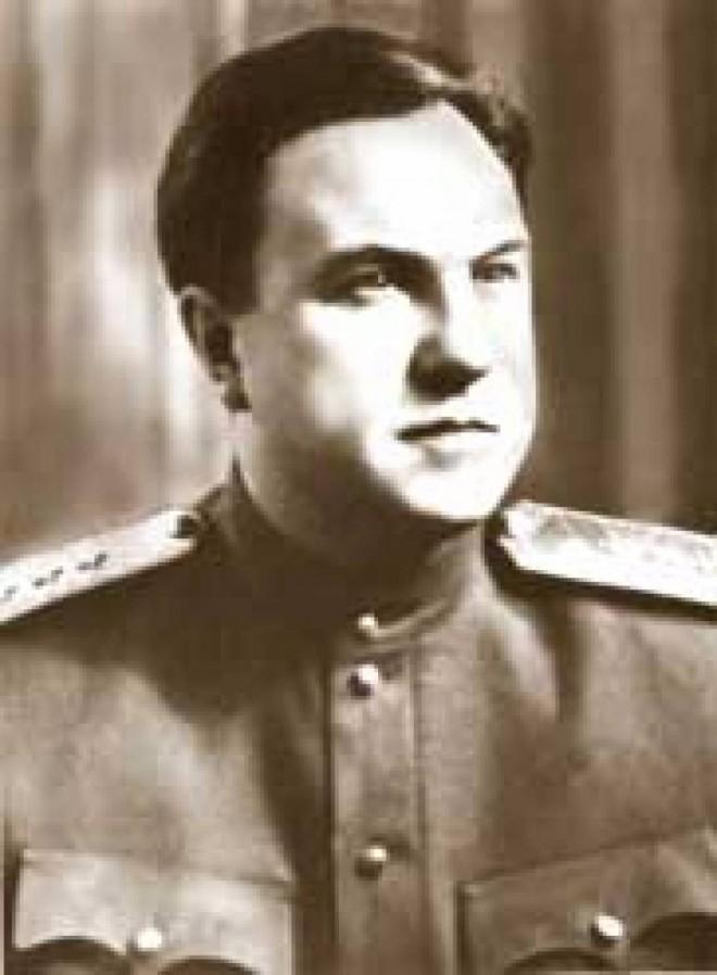 Судьба Виктора Абакумова. Создатель СМЕРШа