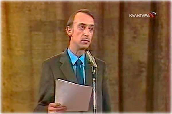 Советский поэт-пародист Александр Иванов и его повороты судьбы
