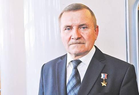 Подвиг прапорщика Кириченко: спас 70 человек во время Первой чеченской войны