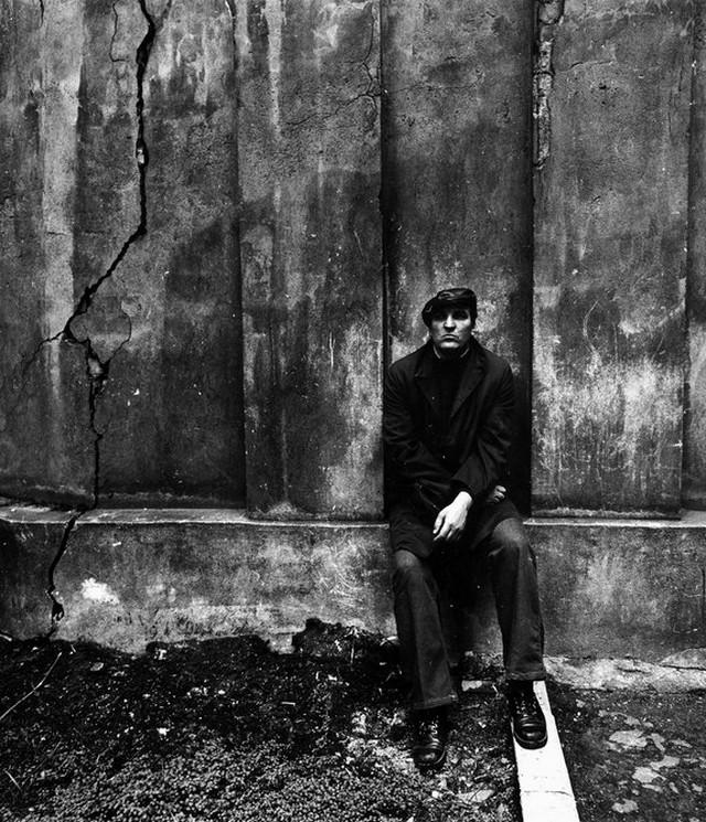 «Настоящий Ленфильм». Неизвестные фотографии советских кинозвёзд из архива Самоэля Кацева