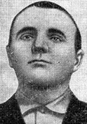 Дмитрий Овчаренко: богатырь, изрубивший топором два десятка фашистов