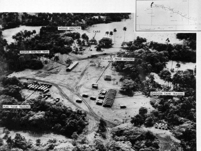Операция «Кама», или Как советские подводники американцев перехитрили