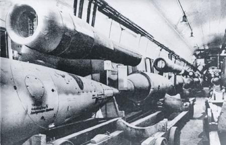 Как советские узники спасли Британию от ударов «Фау-1» и «Фау-2»