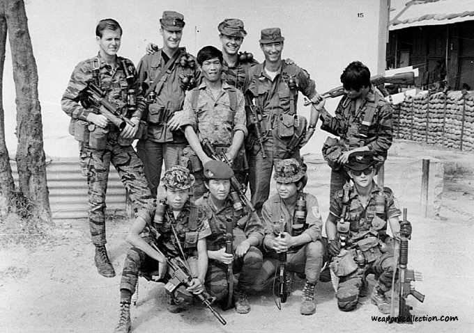 Охота спецназа ГРУ на «Супер Кобру» и исход вьетнамской войны