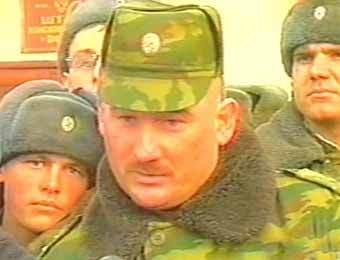 Русский сын таджикского народа