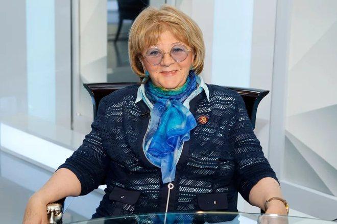 Алла Сурикова — королева комедии