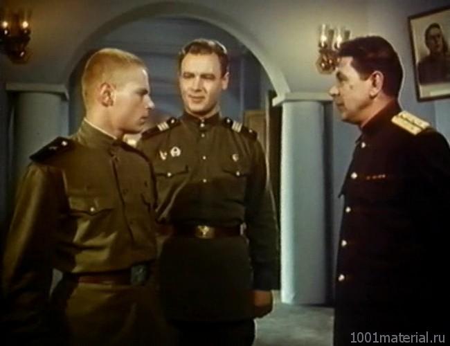 Как снимали фильмы «Солдат Иван Бровкин» и «Иван Бровкин на целине»
